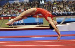 28th Trampoline & Tumbling  World Championships in Birmingham/GBR, November 17-20, 2011